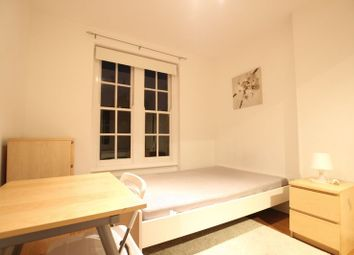 Thumbnail Room to rent in The Highway, London