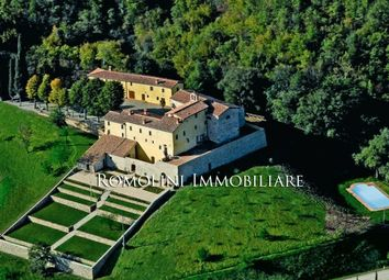 Thumbnail 17 bed property for sale in Radda In Chianti, Tuscany, Italy