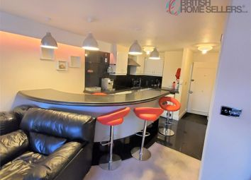 North Rise, St. Georges Fields, London W2. 1 bed flat for sale