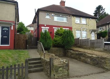 Thumbnail 3 bedroom semi-detached house for sale in Lynfield Drive, Bradford, West Yorkshire