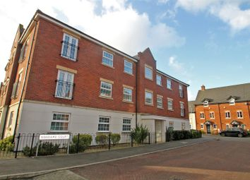 Thumbnail 2 bed flat for sale in Goddard Court, Mapperley Plains, Nottingham