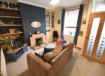Thumbnail 2 bed terraced house for sale in 19 London Terrace, Darwen