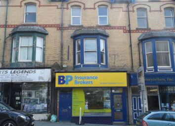 Thumbnail 1 bed flat to rent in The Crescent, St Annes