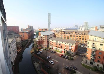 Thumbnail 2 bed flat for sale in The Lock, 41 Whitworth Street, Manchester