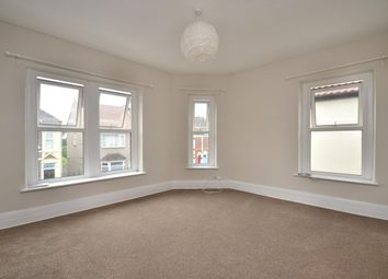 Thumbnail 2 bedroom flat to rent in First Floor Flat, Chelsea Road, Easton