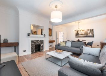 Thumbnail 5 bed flat for sale in Albion Gate, Albion Street, London