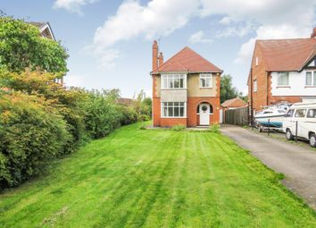 Thumbnail 3 bedroom detached house for sale in Weston Road, Aston-On-Trent, Derby