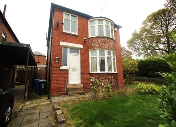 Thumbnail 3 bed detached house to rent in Hereward Road, Sheffield