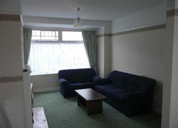 Thumbnail 4 bed terraced house to rent in Woodlands Road, Edmonton