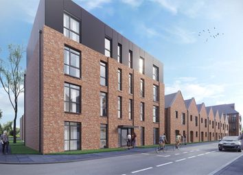 Thumbnail 1 bed flat for sale in Shared Ownership @ Kernal Point, The Chocolate Factory, Greenbank, Bristol