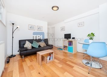 Thumbnail 1 bed flat to rent in Ingham Road, West Hampstead, London