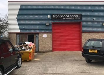 Thumbnail Industrial for sale in Unit, 38, The Vintners, Temple Farm Industrial Estate, Southend-On-Sea
