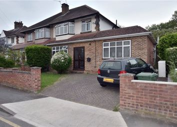 Thumbnail 5 bed semi-detached house for sale in North Way, Uxbridge
