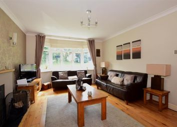 Thumbnail 4 bed detached house for sale in Wells Close, Tenterden, Kent