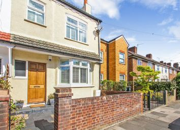 Thumbnail 3 bed semi-detached house for sale in Carlyle Road, London