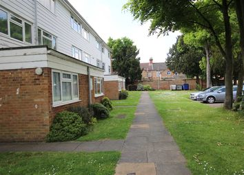 Thumbnail 2 bedroom maisonette to rent in Aldywick Court, Riverside Close, Bedford
