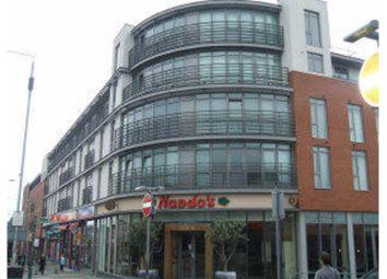 Thumbnail 1 bed flat for sale in 22-30 Longbridge Road, Barking