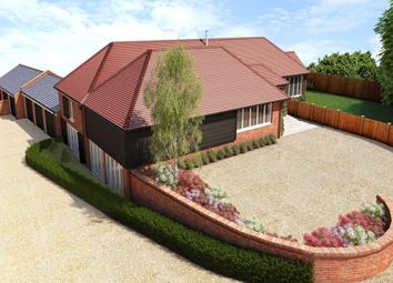 Thumbnail 5 bed detached house for sale in Plot 8 At Hook Place, Southfleet, Hook Green Road, Southfleet