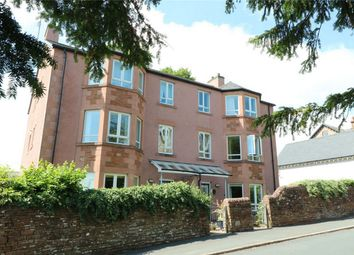Thumbnail 2 bedroom flat for sale in 10 Applerigg, Penrith, Cumbria
