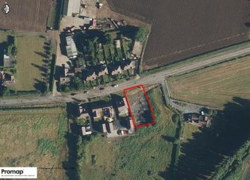 Thumbnail Commercial property for sale in Land Off Evesham Road, Upper Moor, Pershore, Worcestershire