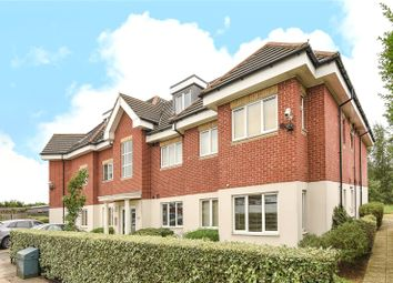 Thumbnail 1 bedroom flat for sale in Chaucer Court, 2 Glebe Avenue, Ruislip, Middlesex