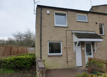 Thumbnail 3 bed property to rent in Mandeville, Orton Goldhay, Peterborough
