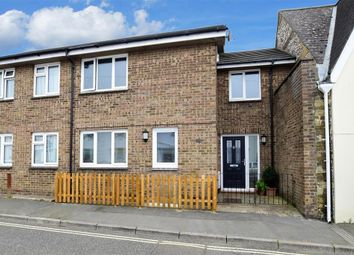 Thumbnail 3 bed terraced house for sale in West Street, Ventnor, Isle Of Wight