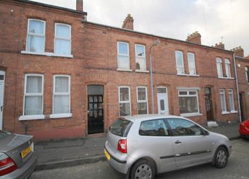 Thumbnail 2 bed terraced house to rent in Donard Street, Ravenhill Road, Belfast