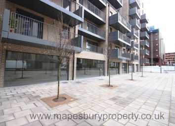 Thumbnail Retail premises to let in Charcot Road, Colindale