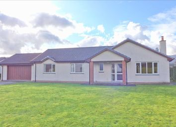 Thumbnail 3 bed bungalow for sale in Glen Avenue, Brodick, Brodick