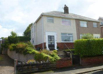 Thumbnail 3 bedroom semi-detached house for sale in Tan Hill Drive, Lancaster