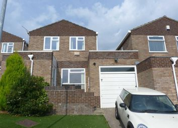 Thumbnail 3 bedroom detached house to rent in Yeomanside Close, Whitchurch, Bristol