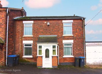 Thumbnail 2 bed end terrace house for sale in Cheadle Road, Forsbrook, Stoke-On-Trent