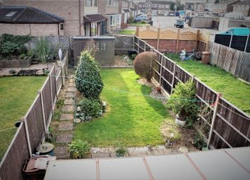 Thumbnail 3 bed town house for sale in Bradgate Road, Anstey, Leicester