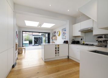 Thumbnail 3 bed terraced house to rent in Blenheim Road, London