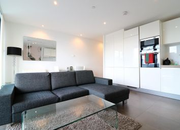 Thumbnail 1 bed flat to rent in Book House, 261 City Road, London, Old Street