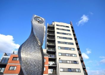 Thumbnail 2 bed property to rent in Ibex House, Stratford, London