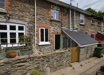 Thumbnail 2 bedroom terraced house to rent in Orchard Terrace, Buckfastleigh, Devon