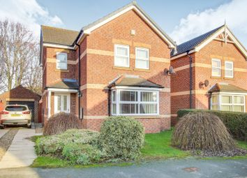 Thumbnail 3 bed detached house for sale in Sellers Drive, Leconfield