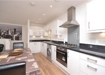 Thumbnail 2 bed flat to rent in Chivers Street, Combe Down, Bath