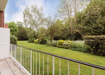 Thumbnail 2 bed flat to rent in Bury Meadows, Rickmansworth, Hertfordshire