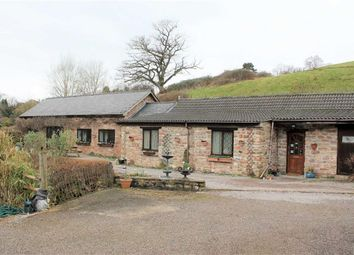 Thumbnail 5 bed barn conversion for sale in Newland, Coleford