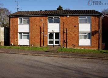 Thumbnail 1 bed flat for sale in Tennyson Road, St Albans, Hertfordshire