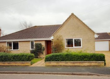 Thumbnail 3 bedroom detached bungalow to rent in Coopers Close, Stetchworth, Newmarket