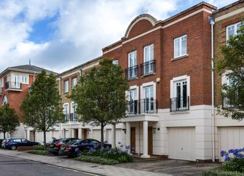 Thumbnail 4 bed terraced house for sale in Cambridge Road, Twickenham