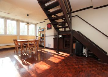 Thumbnail 3 bed flat for sale in Thomas Baines Road, Battersea