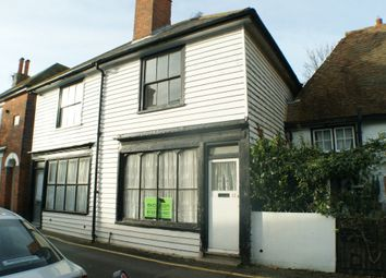 New Street, Lydd TN29. 2 bed cottage