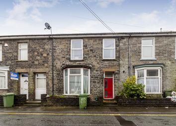 Thumbnail 3 bedroom property for sale in Wood Road, Treforest, Pontypridd