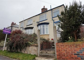 Thumbnail 3 bed semi-detached house for sale in Retford Road, Sheffield