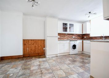 Thumbnail 3 bed maisonette to rent in Gulland Walk, London